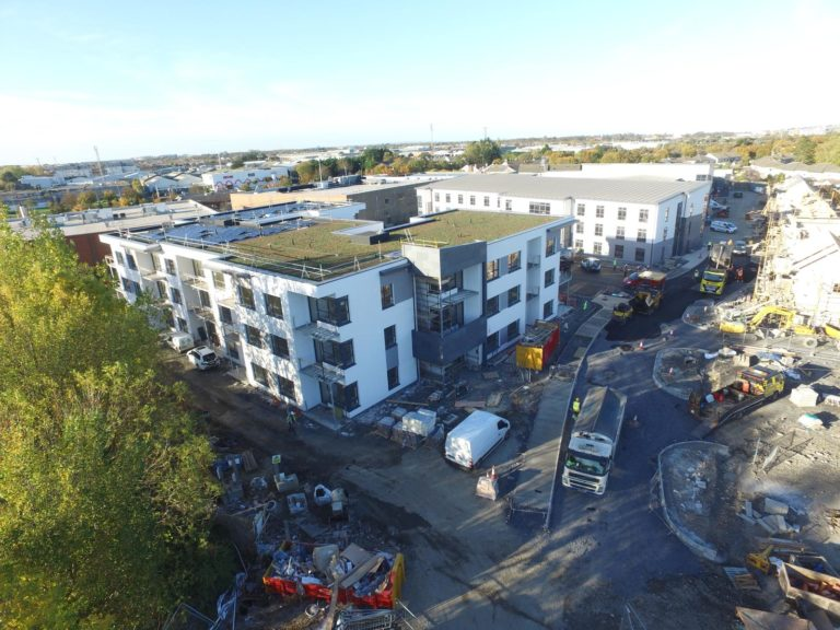 Coolock Apartments, Nursing Home and Residential Units