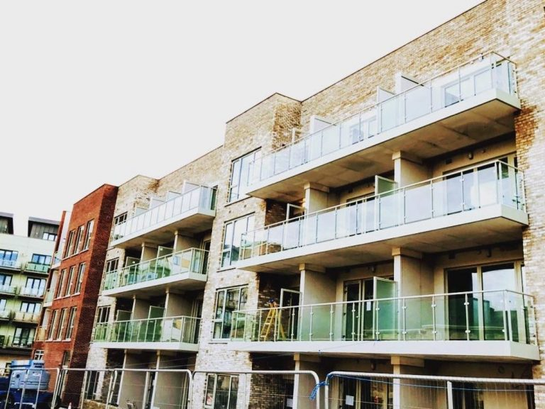 Royal Canal Park Apartments